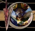 Cervantes-screen Soulcalibur II
