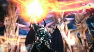 Demon Sanya Vs Nexus SC5 2