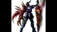 Soul Calibur II - Raise Thy Sword (Nightmare Theme)