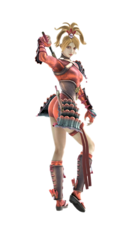 File:Natsu Soulcalibur V render.png
