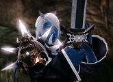 Lexa Battle 22