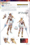 Soul Calibur New Legends Of Project Soul 107