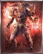 Dark warlord 1