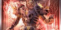Dark Warrior Armor