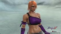 Lexa (Human Form) 06