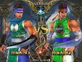 Hwang SCIII vs screen