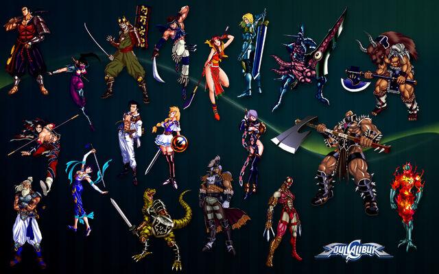 File:Soul Calibur All Character.jpg