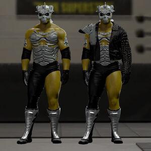 Killer WWE2K16 03