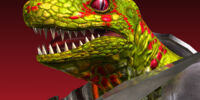 Lizardman (generic)