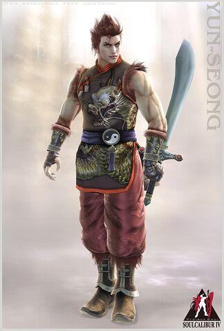File:Yunseong 3D Model Costume 2 SCIV.jpg
