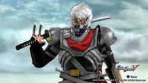 Black Ninja 9