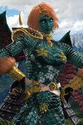 Dragon Jessica Avatar