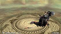Black Ninja SCBD 03