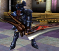 Nightmare Soul Calibur