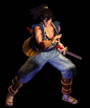 Mitsurugi soul blade soul edge arcade ps1