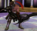 Nightmare Soul Calibur Alternate