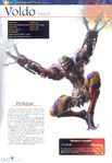 Soul Calibur New Legends Of Project Soul 060
