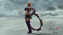 Lexa (Human Form) 18