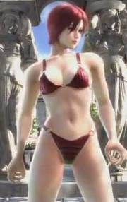 Bong Seon Underwear