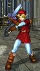 Soul Calibur Link 2