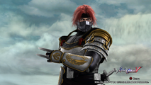 Black Ninja SC5 28