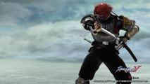 Black Ninja SC5 23