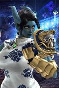 Draenei Carmella Avatar