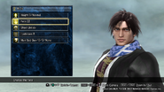 JOCK GORDON SCOTT SOULCALIBUR Ⅴ 2