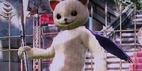 Kittymeow Suit