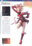 Soul Calibur New Legends Of Project Soul 032