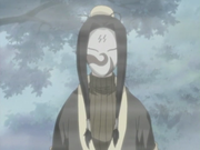 Haku In Disguise