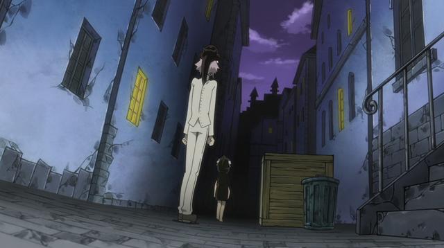 File:Soul Eater Episode 31 HD - Crona reunites with Medusa 10.png