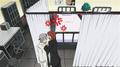 Soul Eater Episode 7 HD - Stein angers Spirit