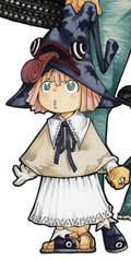 Angela(Colored)(Manga)