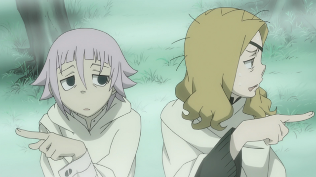 File:Soul Eater Episode 44 HD - Crona finally directs Marie.png