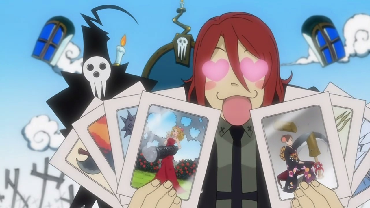 Death the Kid/Synopsis | Soul Eater Wiki | FANDOM powered by Wikia