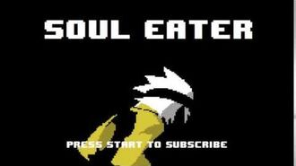 Soul Eater Opening - Resonance 8-bit NES Remix