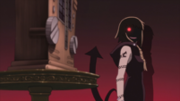 Soul Eater Episode 45 HD - Stein in his own realm (3)