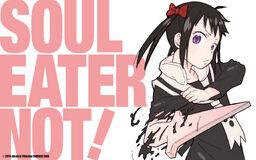 Soul Eater Not! Artwork - (3)