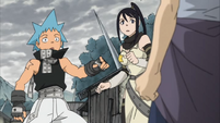 Black☆Star (Anime - Episode 10) - (19)