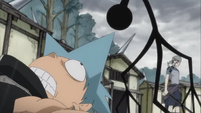 Black☆Star (Anime - Episode 10) - (80)