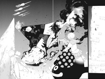 Soul Eater Chapter 101 - Witches arrive on the Moon