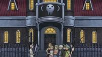 Soul Eater Episode 31 HD - Crona departs 1