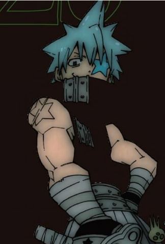 File:Black Star color appearance post time skip in old attire.png
