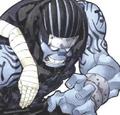 Sid Barett (Manga Colored) Profile