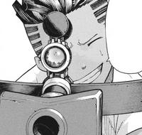 Soul Eater Chapter 111 - Kilik aims Azusa (2)