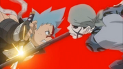 Black☆Star (Anime - Episode 10) - (89)