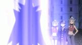 Soul Eater Episode 3 HD - Kid speaks with Death
