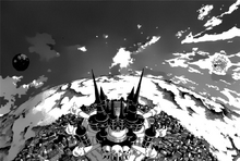 Soul Eater Chapter 113 - A new world