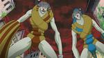 Soul Eater Episode 43 HD - Clown vs Kid (58)